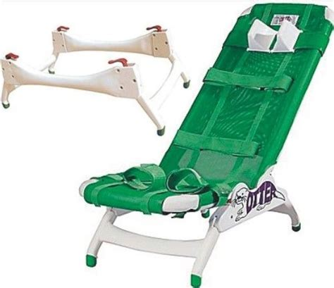 otter bath chair and stand drive ot 3010 large otter pediatric bathing system