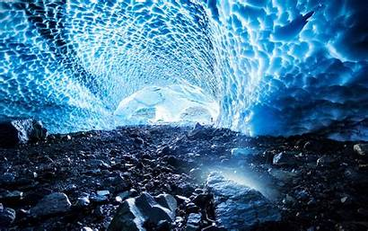 Cave Wallpapers Cool Caves Nature Water Ice