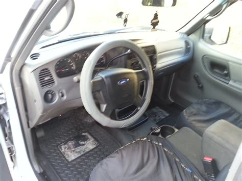 ford ranger xl interior 2008 ford ranger pictures cargurus