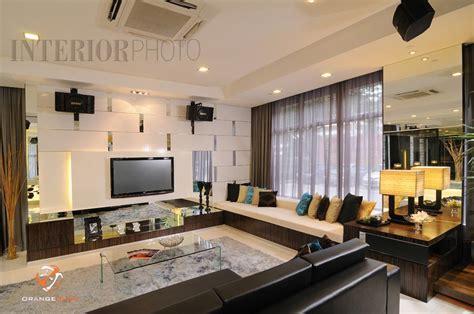 orangecube showflatshowroom interiorphoto
