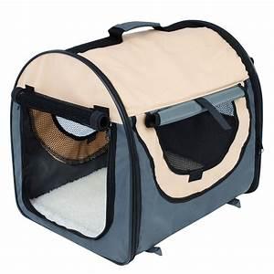 Caisse De Transport Chat Gifi : caisse de transport pour pets sac transport pliable pour ~ Dailycaller-alerts.com Idées de Décoration