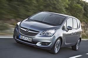 Fiche Technique Opel Meriva : fiche technique opel meriva ii 1 4 turbo twinport 120ch elite auto l 39 ~ Maxctalentgroup.com Avis de Voitures