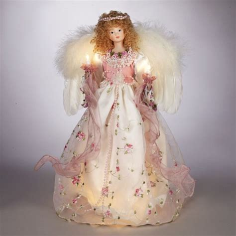 light up angel tree topper 17 best images about angel tree topper s on pinterest