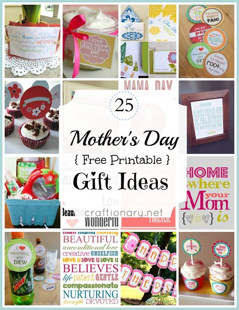 mothers day baskets day gift ideas from images