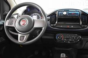 Fiat Uno Attractive 1 0 2016