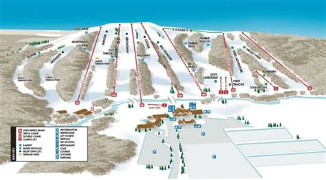wisconsin tracks ski magazine page 2