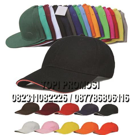 topi promosi murah barang promosi murah