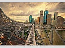 3 Days in Brisbane