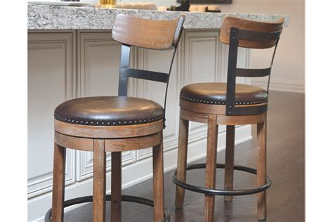 pinnadel counter height bar stool furniture homestore