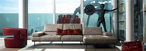 repose tete canapé canapé 4 places d 39 angle en cuir design avec repose tête