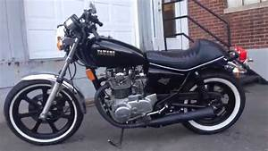 1981 Yamaha Xs650 Special For Sale Sold