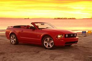 2005 Ford Mustang GT Convertible - HD Pictures @ carsinvasion.com