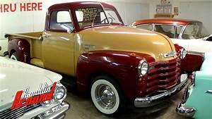 1949 Chevrolet 3600 Hot Rod Pickup 350 V8