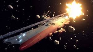 Space Battleship Yamato Wallpaper - WallpaperSafari