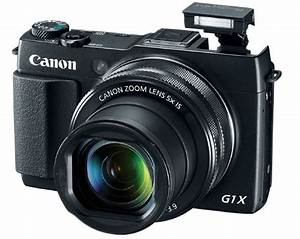 Canon Camera News 2018  Download Canon Powershot G1 X Mark