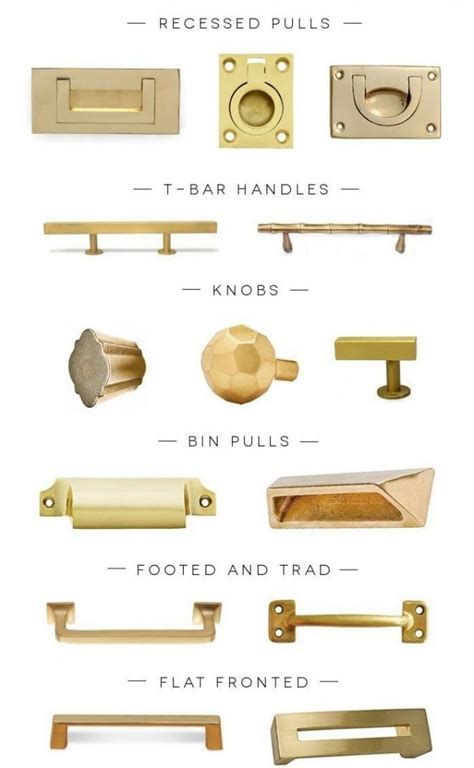 brass kitchen cabinet handles design in mind gold and brass coats homes highland
