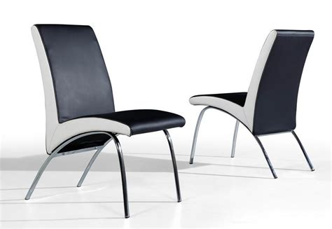 Modern Dining Chairs Simple Design