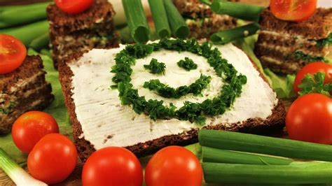 Tipps Für Eine Gesunde Und Abwechslungsreiche Ernährung