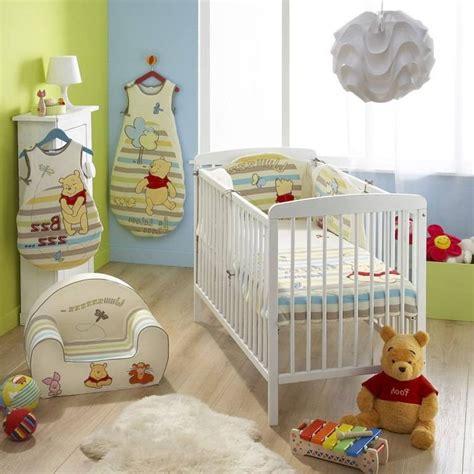 chambre complete bebe winnie l ourson déco chambre bébé winnie l 39 ourson chambre idées de