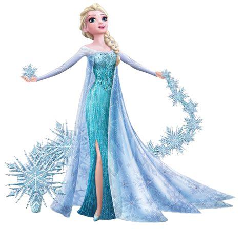 Elsa PNG Photo