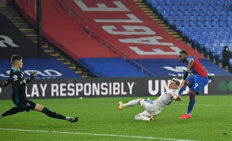 Ghana striker Jordan Ayew opens goalscoring account as ...
