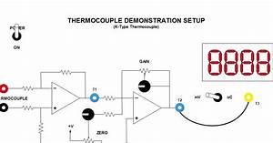 Tech Lab  Experiment 1  Measurement Of Temperature Using