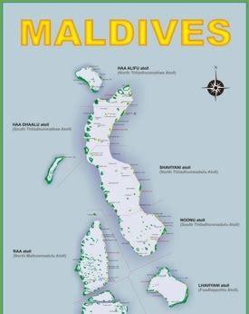 maldives maps maps  maldives