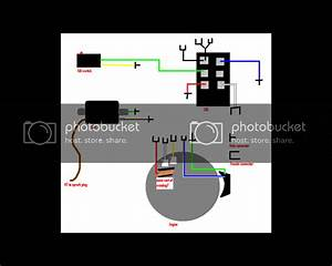Atv Cdi Box Wiring Diagram Four Wire 125cc