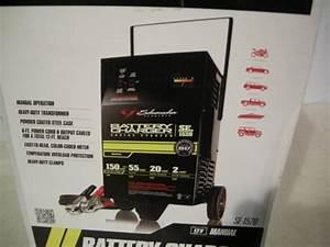 Schumacher Battery Charger  Engine Starter