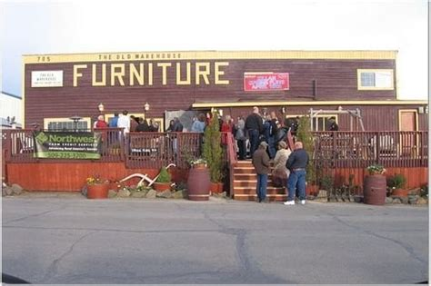 Furniture Warehouse Zillah Wa