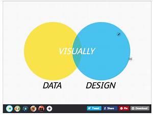 Create Beautiful Venn Diagrams