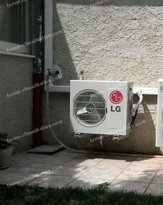 Probleme Climatisation : forum climatisation bricovideo probl me compresseur sur clim lg conseils climatisation ~ Gottalentnigeria.com Avis de Voitures
