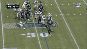 Marshawn Lynch Goes Beast Mode on Huge TD for Seattle ...