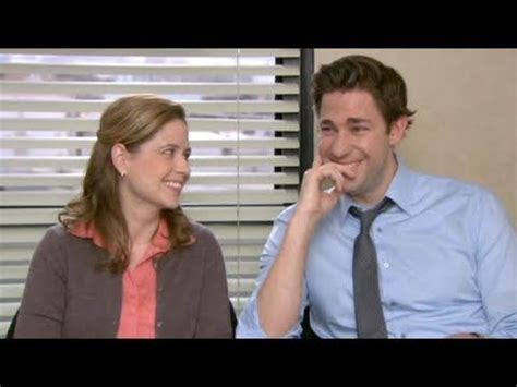The Office Season 9 Bloopers  Funny  Pinterest Dwight