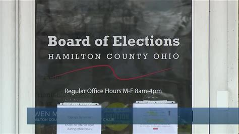 ohio primary ballot election absentee act ballots registered voters extended vote until return mail april