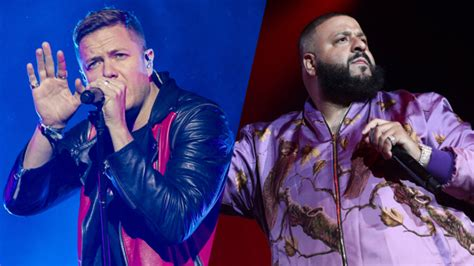 In The Battle For Music Chart Supremacy, Dj Khaled And