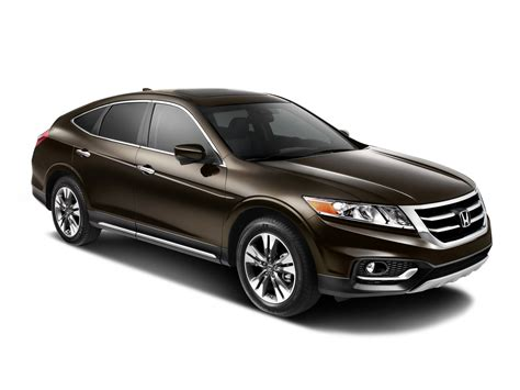 Honda Car : New And Used Honda Crosstour