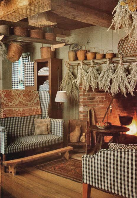 Primitive Decorating Ideas For Living Room by 36 Stylish Primitive Home Decorating Ideas Decoholic