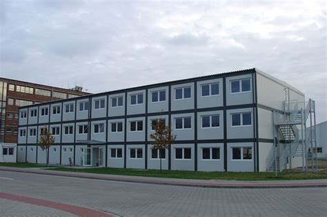 prefabricated office buildings manufacturers karmod