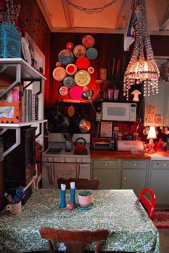 bohemian kitchen design best 25 kitchen ideas on tile decals 1756