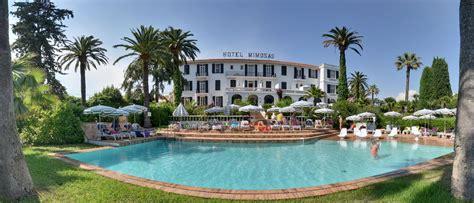 chambre hotel ibis hôtel des mimosas 3 étoiles côte d 39 azur à antibes juan les