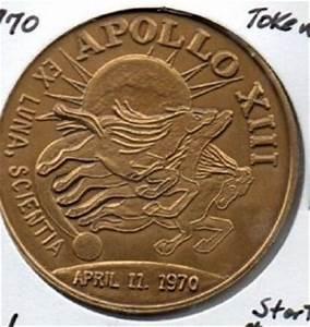 Apollo 13 Coin Value - Pics about space