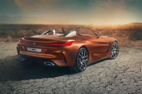 2019 Bmw Z4 Price, Release Date, Roadster, Review