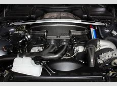 E39 M5 Stage 2 Supercharger Kit – RKAutowerks
