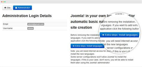 make a joomla template in 5 easy steps how to install joomla in easy steps joomla templates and