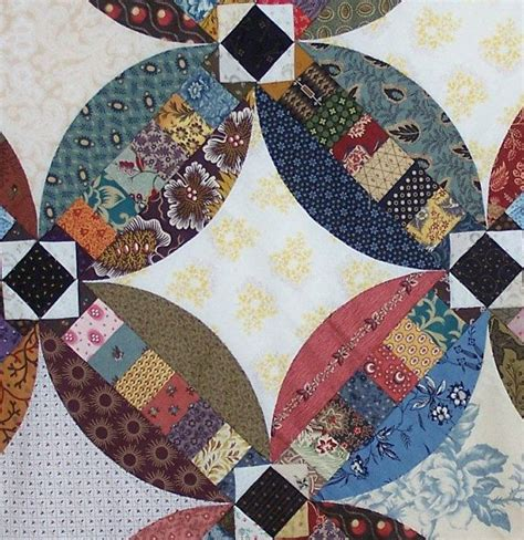 8 best quilts wedding ring pickledish images on