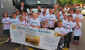 Rotary gives children a big day out at park   The ...