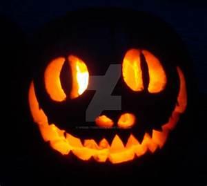 Evil Jack O Lantern Faces