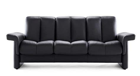 Legend Stressless Lowback Sofa