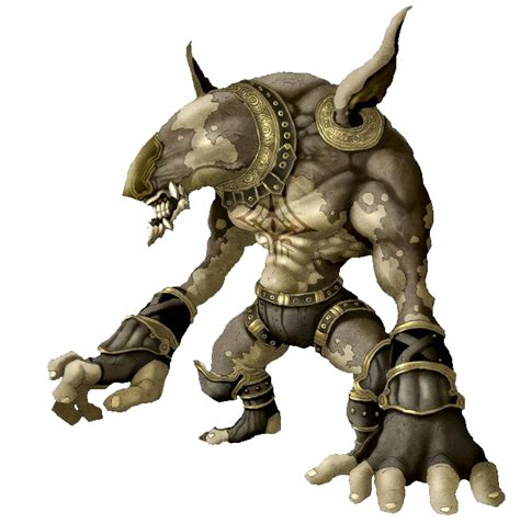 Ogre - Pandoras Tower Wiki